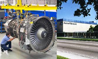 jet engine repair sold in bankruptcy auction by jim douglas